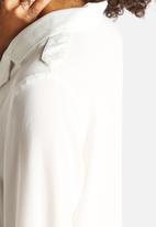 Vero Moda - Marni Double Breasted Shirt