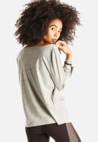 Vero Moda - Soft 3/4 Top