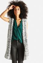 Noisy May - Serane Hooded Cardigan