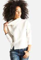 Noisy May - Focus Roll Neck Sweater