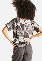 Vero Moda - Ani Wide Top