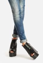 Noisy May - Sandy Super Slim Jeans