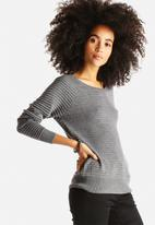 Vero Moda - Forever O-Neck Sweater