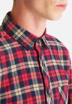 Only & Sons - Carstem Shirt