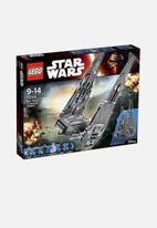 LEGO - Kylo Ren's Command Shuttle