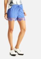 Noisy May - Mena Shorts