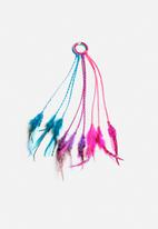 Johnny Loves Rosie - Cami Feather Ponio Multipack