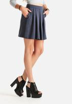 Vero Moda - Belle Short Skirt