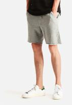 Selected Homme - Rock Sweat Shorts