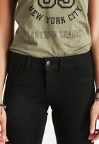 Jacqueline de Yong - Low Rise Fano Skinny Jeans