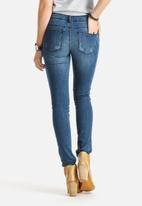 Jacqueline de Yong - Low Rise Ally Skinny