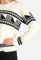 Vero Moda - Kia Knit
