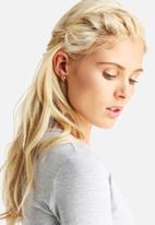 Folkloriikka - Fox Earrings