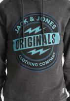 Jack & Jones - Call Sweat Hood