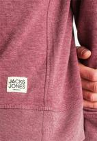Jack & Jones - Call Sweat Hood