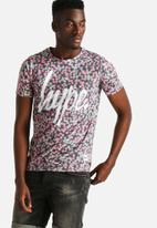 Hype - Ditsy Floral Tee