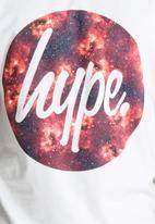 Hype - Deep Space Circle Tee