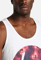 Hype - Deep Space Circle Vest