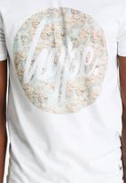 Hype - Vintage Map Tee