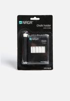 NAGA - Chalk Holder