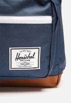 Herschel Supply Co. - Pop Quiz
