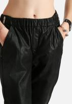 ONLY - Karma PU Pants