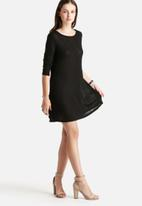 ONLY - Marcheline 3/4 Dress