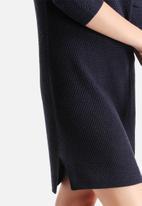 ONLY - Violalou Slit Dress