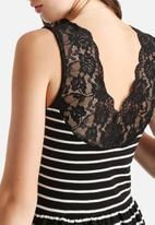 ONLY - Stella Lace Short Dress