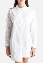 Noisy May - Scare Long Shirt