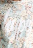 Hype - Vintage Map Crew