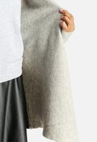Noisy May - Drake Drapey Long Knit Cardigan