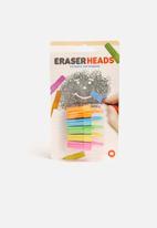 Mustard  - Eraser heads