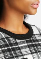 Noisy May - Camilla 3/4 Sleeve Top