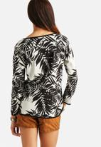 ONLY - Tuby 4/5 Palm Top
