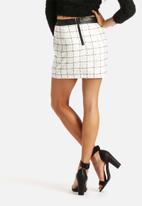 ONLY - Keira Short Skirt