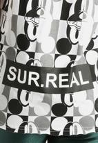 ONLY - Sureal Tank