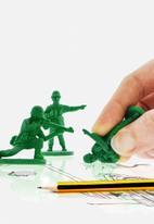 Mustard  - War on Error Erasers