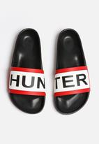 Hunter - Original Slide