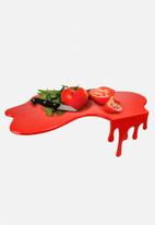 Mustard  - Splash Chopping Board