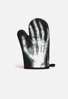 Mustard  - X-ray Oven Glove