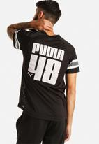 PUMA - Mesh Puma Tee