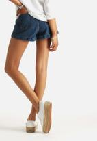 Pieces - Just Eve Shorts