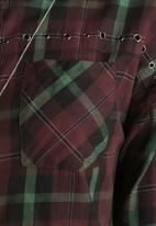 Vero Moda - Louie Long Shirt