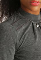 Vero Moda - Tracy Detail Top