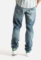 Levi's® - 501® Customized Tapered