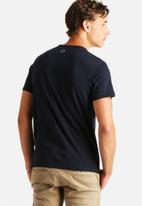 Ben Sherman - Target T-shirt