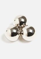 Three by Three - Sphere Mighties Magnets