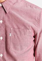 Levi's® - Sunset Chambray Shirt
