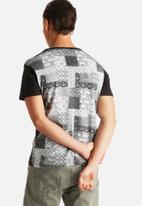 Dstruct - Baroque T-Shirt